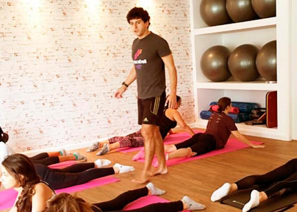 Mat Pilates – Pederneiras (SP)