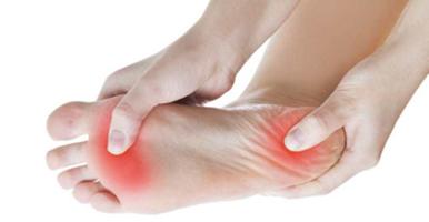 Utilizando exercícios de Pilates para alívio e tratamento de sintomas da Fascite Plantar