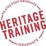 PIL-1406 Heritage Training Logo r2v1