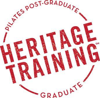 Heritage Training – Certificação Internacional – Pós Graduação no Método Pilates