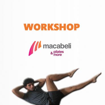[Workshop] Pré- Pilates, Conceitos, Princípios e Integração ao método Pilates por meio da prática inteligente.